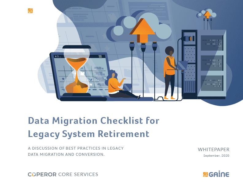 gaine-data-migration-checklist